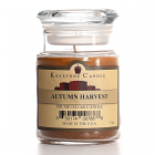5 oz Autumn Harvest Jar Candles