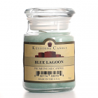5 oz Blue Lagoon Jar Candles