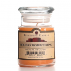 5 oz Holiday Homecoming Jar Candles