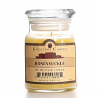 5 oz Honeysuckle Jar Candles