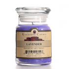 5 oz Lavender Jar Candles