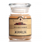 5 oz Sugar Cookie Jar Candles