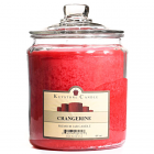 64 oz Crangerine Jar Candles