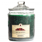 64 oz Eucalyptus Jar Candles