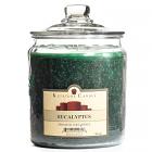 64 oz Eucalyptus Jar Candles