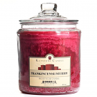 64 oz Frankincense/Myrrh Jar Candles