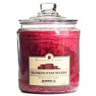 64 oz Frankincense/Myrrh Jar Candles