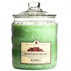 64 oz Honeydew Melon Jar Candles