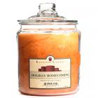 64 oz Holiday Homecoming Jar Candles