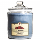 64 oz Patchouli Jar Candles