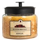 70 oz Montana Jar Candles Butter Brickle