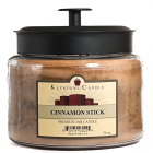 64 oz Montana Jar Candles Cinnamon Stick