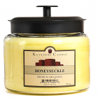 70 oz Montana Jar Candles Honeysuckle