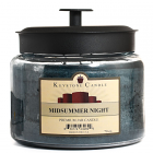 64 oz Montana Jar Candles Midsummer Night