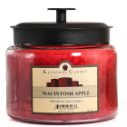 64 oz Montana Jar Candles Macintosh Apple