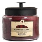 70 oz Montana Jar Candles Redwood Cedar