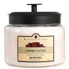 70 oz Montana Jar Candles Smoke Eater