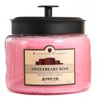 70 oz Montana Jar Candles Sweetheart Rose