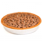 Pecan Pie Candles 9 Inch