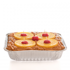 Pineapple Upside Down Cake Candles 9 inch