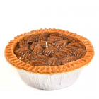 Pecan Pie Candles 5 Inch