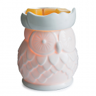Wise Owl Tart Warmer