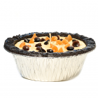 Peanut Butter Pie Candles 5 Inch