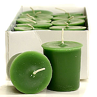 Bayberry Votive Candles