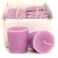 Hawaiian Gardens Votive Candles