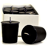 Midnight Madness Votive Candles