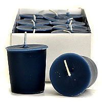 Midsummer Night Votive Candles