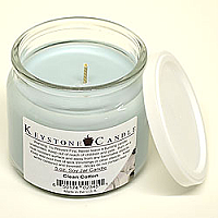 5 oz Clean Cotton Soy Jar Candles