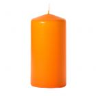 3x6 Mango Pillar Candles Unscented