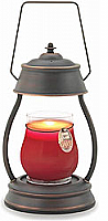 Jar Warmer Lantern Oil Rubbed Bronze