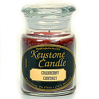 5 oz Red Velvet Cake Jar Candles