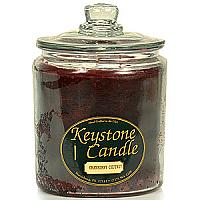 64 oz Redwood Cedar Jar Candles
