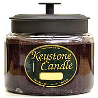 64 oz Montana Jar Candles Black Cherry