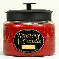 64 oz Montana Jar Candles Christmas Essence