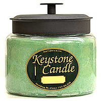 64 oz Montana Jar Candles Honeydew Melon