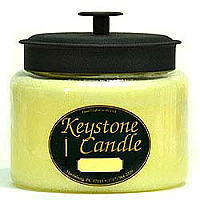 64 oz Montana Jar Candles Honeysuckle