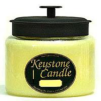 64 oz Montana Jar Candles Lemon Meringue