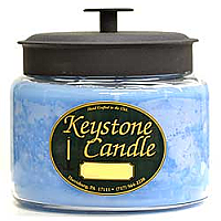 64 oz Montana Jar Candles Ocean Breeze