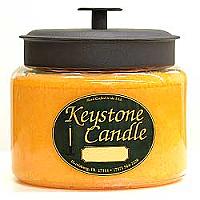 64 oz Montana Jar Candles Orange Twist