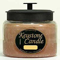 64 oz Montana Jar Candles Vanilla Hazelnut