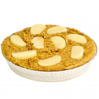 Apple Pie Candles 9 Inch