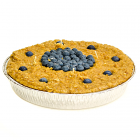 Blueberry Pie Candles 9 Inch