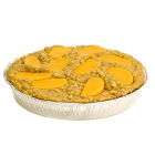 Peach Pie Candles 9 Inch