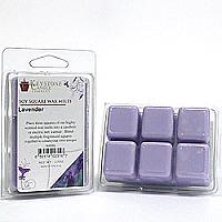 Lavender Soy Tarts