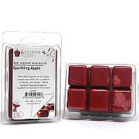 Sparkling Apple Soy Tarts