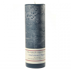 Textured 3x9 Midsummer Night Pillar Candles